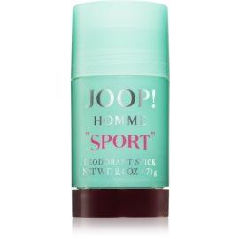 Joop! Homme Sport Deodorant Stick for Men 75 ml
