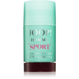 Joop! Homme Sport deostick pro muže 75 ml