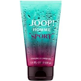 Joop! Homme Sport żel pod prysznic dla mężczyzn 150 ml