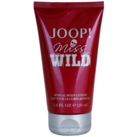 Joop! Miss Wild Body Lotion for Women 150 ml