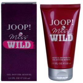 Joop! Miss Wild gel de ducha para mujer 150 ml