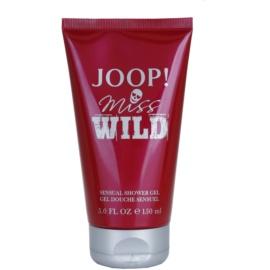 Joop! Miss Wild tusfürdő nőknek 150 ml