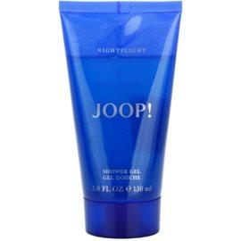 Joop! Nightflight żel pod prysznic dla mężczyzn 150 ml