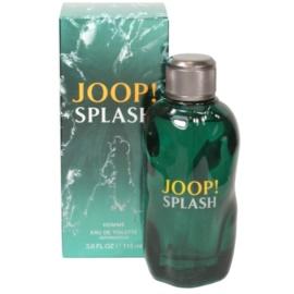 Joop! Splash Eau de Toilette pentru barbati 115 ml