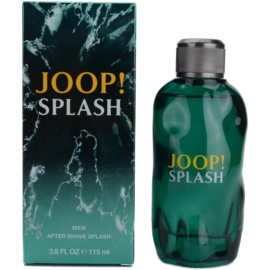 Joop! Splash After Shave für Herren 115 ml