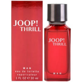 Joop! Thrill Man Eau de Toilette für Herren 30 ml