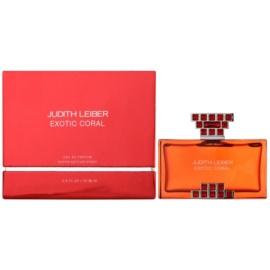 Judith Leiber Exotic Coral Eau de Parfum for Women 75 ml