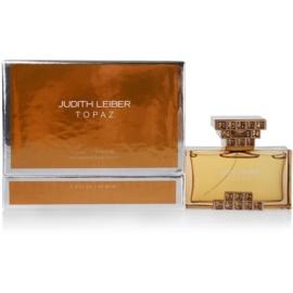 Judith Leiber Topaz Eau de Parfum für Damen 40 ml