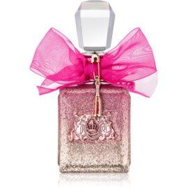 Juicy Couture Viva La Juicy Rosé woda perfumowana dla kobiet 50 ml