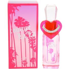 Juicy Couture Couture La La Malibu toaletna voda za ženske 75 ml