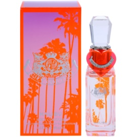 Juicy Couture Couture Malibu eau de toilette per donna 40 ml