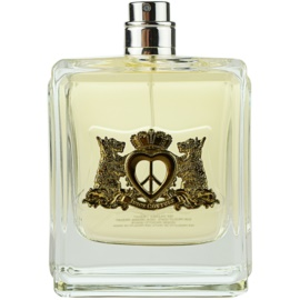 Juicy Couture Peace, Love and Juicy Couture parfémovaná voda tester pro ženy 100 ml