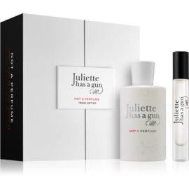 Juliette has a gun Not a Perfume Gift Set IV. Eau De Parfum 100 ml + Eau De Parfum 7,5 ml