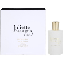 Juliette Has a Gun Another Oud Eau de Parfum unisex 100 ml
