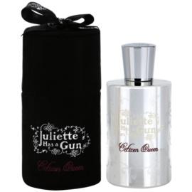 Juliette Has a Gun Citizen Queen Eau de Parfum für Damen 100 ml