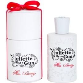 Juliette Has a Gun Miss Charming Parfumovaná voda pre ženy 100 ml