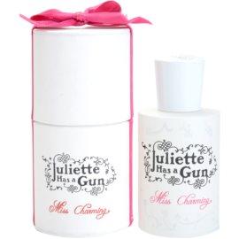 Juliette Has a Gun Miss Charming eau de parfum nőknek 50 ml
