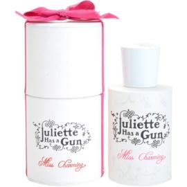 Juliette Has a Gun Miss Charming Eau de Parfum for Women 50 ml