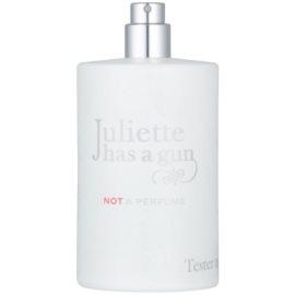 Juliette Has a Gun Not a Perfume eau de parfum teszter nőknek 50 ml