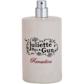 Juliette Has a Gun Romantina парфюмна вода тестер за жени 100 мл.