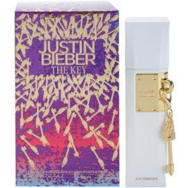 Justin Bieber The Key Eau de Parfum for Women 50 ml