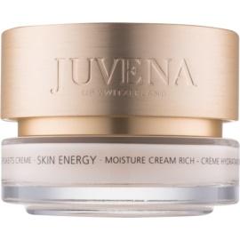 Juvena Skin Energy Feuchtigkeitscreme für trockene Haut  50 ml
