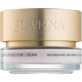 Juvena Juvelia® Nutri-Restore regenerujący krem przeciwzmarszczkowy  50 ml