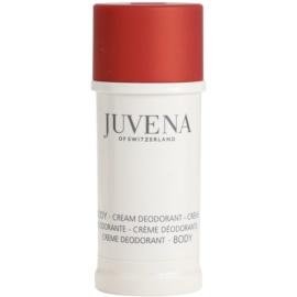 Juvena Body Care Antiperspirant Cream  40 ml