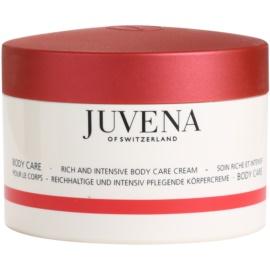Juvena Body Care intenzivní krém na tělo  200 ml