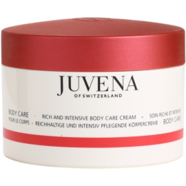 Juvena Body Care intensive Creme für den Körper  200 ml