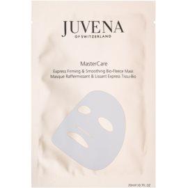 Juvena MasterCare Express Firming & Smoothing Bio-Fleece Mask 5 x 20 ml