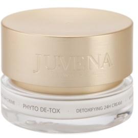 Juvena Phyto De-Tox Detox-Creme für klare und glatte Haut  50 ml