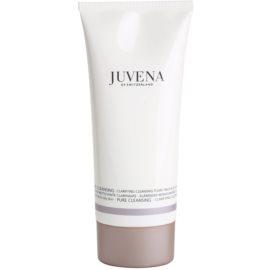 Juvena Pure Cleansing čistiaca pena  pre normálnu až mastnú pleť  200 ml