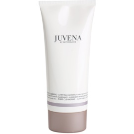 Juvena Pure Cleansing Cleansing Foam For Normal To Oily Skin  200 ml