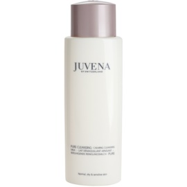 Juvena Pure Cleansing Cleansing Milk For Normal To Dry Skin  200 ml