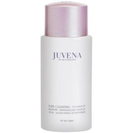 Juvena Pure Cleansing Augen Make-up Entferner  125 ml