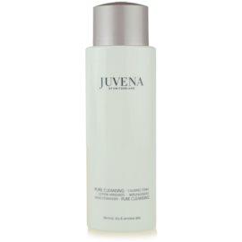 Juvena Pure Cleansing tonikum pro normální až suchou pleť  200 ml