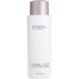Juvena Pure Cleansing Reinigungstonikum für fettige und Mischhaut  200 ml