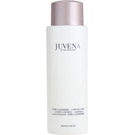 Juvena Pure Cleansing čistilni tonik za mešano in mastno kožo  200 ml