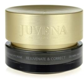 Juvena Skin Rejuvenate Delining нічний крем проти зморшок для нормальної та сухої шкіри  50 мл