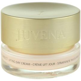 Juvena Skin Rejuvenate Lifting crema con efecto lifting para pieles normales y secas  50 ml