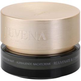 Juvena Skin Rejuvenate Nourishing Anti-Wrinkle Night Cream For Normal To Dry Skin  50 ml