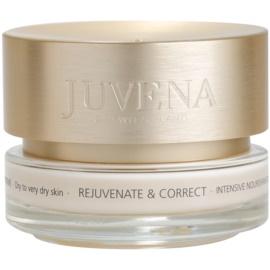 Juvena Skin Rejuvenate Nourishing Restoring Day Cream For Dry To Very Dry Skin  50 ml