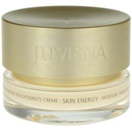 Juvena Skin Energy crema hidratanta ten uscat   50 ml