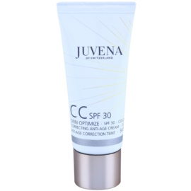 Juvena Skin Optimize crema CC rejuvenecedora SPF 30  40 ml