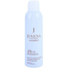 Juvena Sunsation suchy olejek do opalania w sprayu SPF 25  200 ml