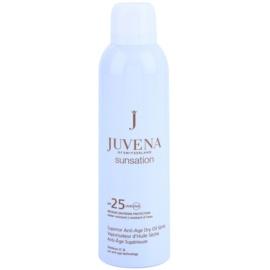 Juvena Sunsation suchý olej na opalování ve spreji SPF 25  200 ml