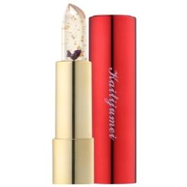 Kailijumei Limited Edition przejrzyste szminki z kwiatem odcień Dream Purple  3,8 g