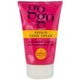 Kallos Gogo regenerační krém na ruce  125 ml