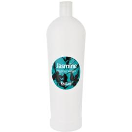Kallos Jasmine шампунь для сухого або пошкодженого волосся  1000 мл